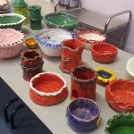 Adult Pottery Course